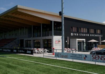 Stadion Birchhölzli
