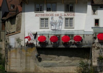 Restaurant Engel, Freiburg